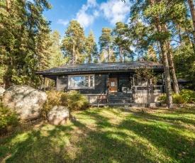 Villa Skitunäs