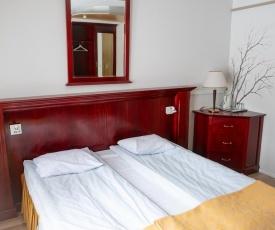 Lapland Northern Lights hotel Ilveslinna Ranua