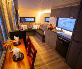 Luxury cabin trolley