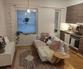 A new flat in Rovaniemi