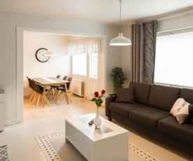 Apartment City-Pekka