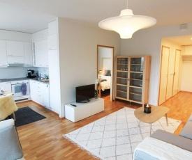 Arctic Apartment Rovaniemi