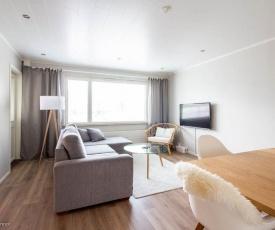 Arctic Circle apartment