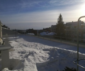 Arctic Staff City Residence