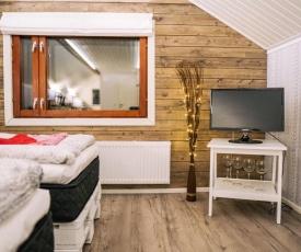 Beautiful holiday home (studio) in Rovaniemi