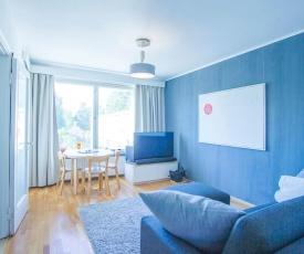 Apartment in Lauttasaari, Helsinki