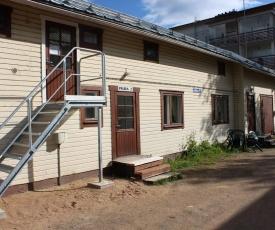 Hotel Aakenus Economy Apartments Peura