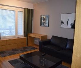 Jack´s apartment