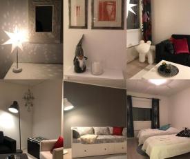 Kuurala apartment