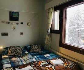 Snowman Private Studio