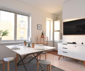 Central Stylish Scandic Self Contained Studio Apartment