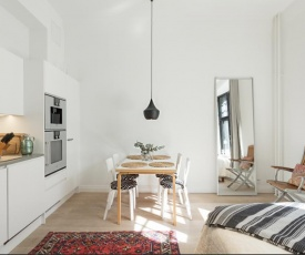 Cozy apartment in the center of Helsinki