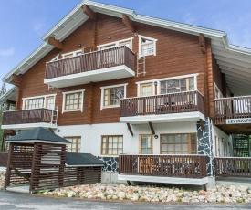 Holiday Home Levin alppi 2 as 5