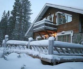 Holiday Home Villa pirkkalinna