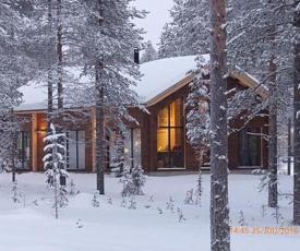 Holiday Home Villa sivakka