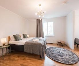 Forenom Serviced Apartments Helsinki Töölö