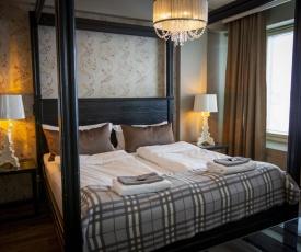 Hotelli Olof