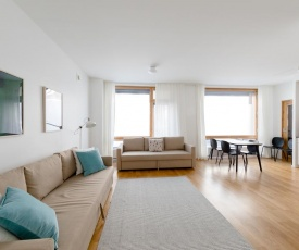 STAY Kallio Apartment