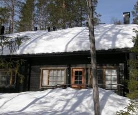 Holiday Home Aurinko-saga