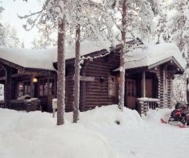 Holiday Home Felixinpolku 1
