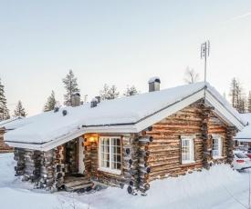Holiday Home Lomaylläs d60 - palovaarankaarre 13b