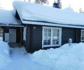 Holiday Home Lomaylläs maja f77-palovaarankaarre 16 b
