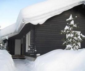 Holiday Home Lomaylläs maja- palovaarankaarre 6 a