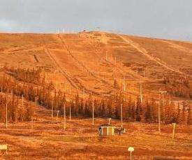 Holiday Home Ski chalets 6405