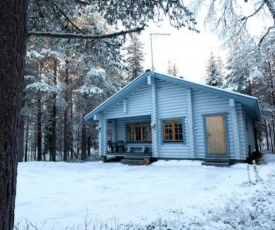 Holiday Home Ylläs-topin lomamaja 3