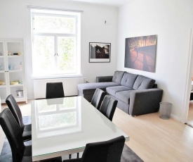 Helsinki Living Arthomes #1, Design District
