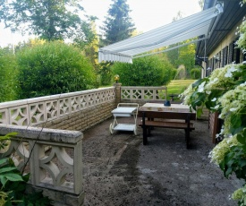 Villa Lovisa