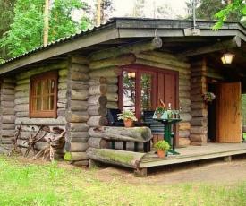 Holiday Home Metsäpirtti
