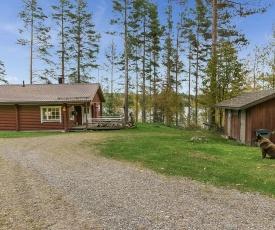Holiday Home Kytöranta