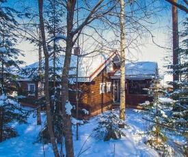Villa Omena at MESSILA ski & camping