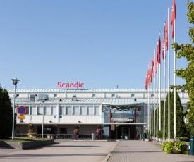 Scandic Ikaalisten Kylpylä
