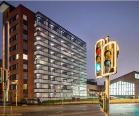 Cozy Central Studio Tampere