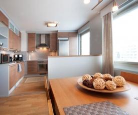 Kotimaailma Apartments Tampere