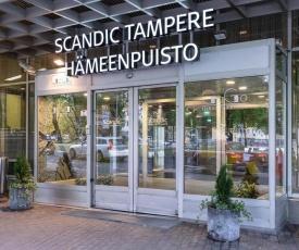 Scandic Tampere Hämeenpuisto