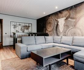Solo traveller's dream - Designer loft with free parking