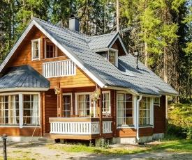 Holiday Home Palanteenranta