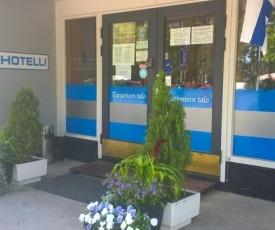 Hotelli Tarjanteen majoitushuoneet Virrat