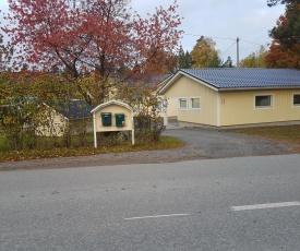 Koivupuiston Villa Osmo
