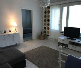 Apartment Punakettu