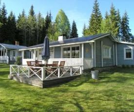 Holiday Home Pitkälahti
