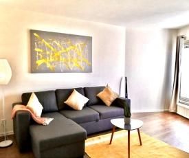 DP Apartments Vaasa III