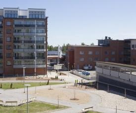 MR Apartments