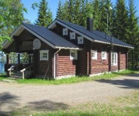 Holiday Home Pielislinna-savilahti