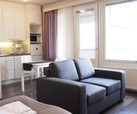 Apartamentos Joensuu - Torikatu 7
