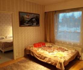 City Apartment Joensuu