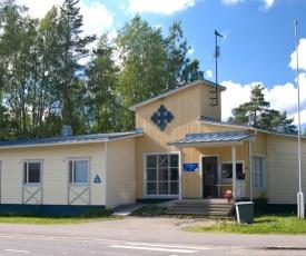 Scouts' Hostel